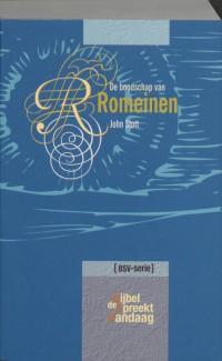 De Bijbel spreekt vandaag Boodschap van Romeinen