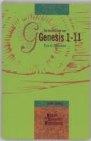De Bijbel spreekt vandaag De boodschap van Genesis 1-11