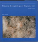 Clinical dermatology of dogs and cats