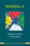 MANDALA,energie, emoties en bevrijding