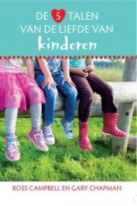 De 5 talen van de liefde van kinderen