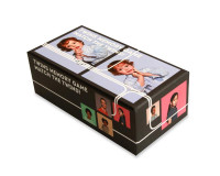 Twins Memory Game (new edition)