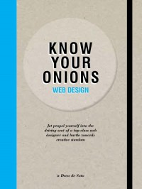 Know Your Onions: Web Design