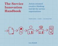 The Service Innovation Handbook