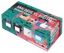 Analogue vs Digital Memory Game