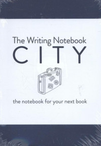 The Writing Notebook: City