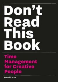 Don\'t Read this Book
