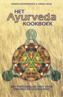 Het Ayurveda kookboek