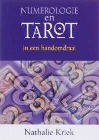 Numerologie en tarot in een handomdraai