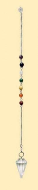 Chakra-armband Kristal