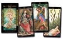 Scarabeo Golden Botticelli Tarot (NL) - met goudopdruk