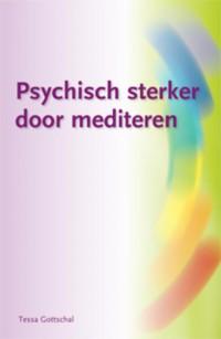 Psychisch sterker door mediteren