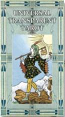 Universal Transparant Tarot