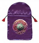Tarot buidel magic star satijn