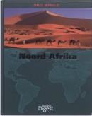 Onze wereld Noord-Afrika