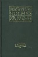 's Werelds meest geliefde boeken Avonturen van Sherlock Holmes