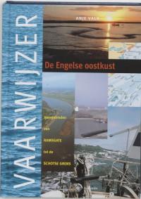 Hollandia vaarwijzers Vaarwijzer De Engelse Oostkust