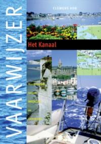Hollandia vaarwijzers Vaarwijzer Het Kanaal