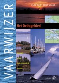 Hollandia vaarwijzers Vaarwijzer Het Deltagebied
