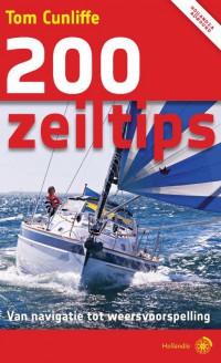 Hollandia allround 200 zeiltips