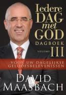 Iedere dag met God Dagboek volume III