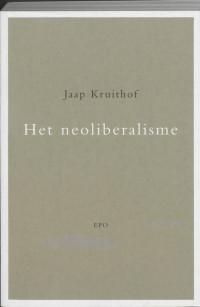 Het neoliberalisme