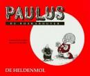 Paulus de boskabouter 4 De heldenmol