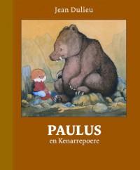 Paulus de Boskabouter Gouden Klassiekers Paulus en Kenarrepoere