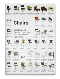 Chairs (NL editie Stoelen: 9789064506642)