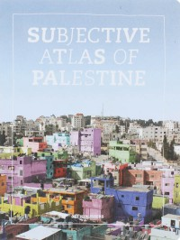 Subjectieve atlas van Palestina