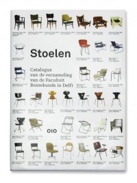 Engelse ed: Chairs ISBN 9789064506192