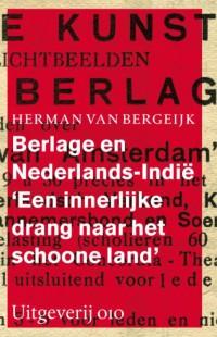 Berlage en Nederlands-Indië