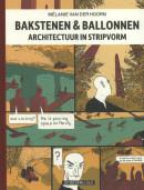 Bakstenen & Ballonnen Architectuur in stripvorm