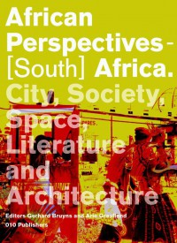 Design & Politics African perspectives - South Africa