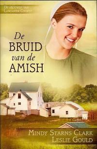 De bruid van de Amish