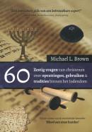 60 van christenen over opvattingen, gebruiken & tradities binnen het Jodendom