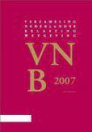 Verzameling nederlandse belastingwetgeving 2007