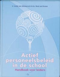 Actief personeelsbeleid in de school