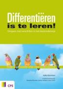 Differentiëren is te leren! Omgaan met verschillen in het basisonderwijs