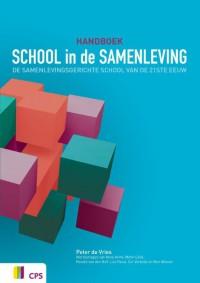 Handboek School in de samenleving