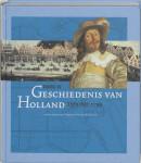 Geschiedenis van Holland II 1572 tot 1795
