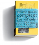 Benjamin Journaal set 1 t/m 5