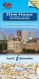 Cito Plan centrumplattegrond Den Haag