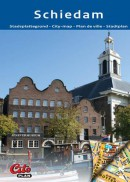 Cito plan plattegrond Schiedam