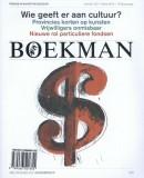 Boekman 103 Wie geeft er aan cultuur?