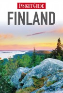 Insight Guide Finland Ned.ed.