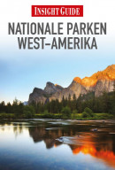 Insight Guide Nationale Parken West-Amerika (Ned.ed.)