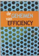 De geheimen van efficiency