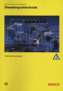 Technische leergang Dieselinspuittechniek