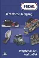 Technische leergangen Proportionaalhydrauliek